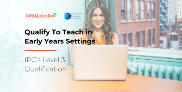IPC Level 3 Teaching Qualification – Registrations Open for January 2021